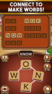 Word Fire - Free Word Games for pc