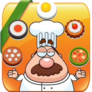 Chef Babies Rescue For PC (Windows & MAC)