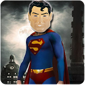 Download Superheroes Face Swap APK on PC