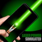 Laser Power - (Laser Pointer Effects