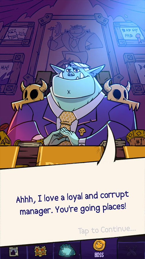 Dungeon, Inc. Screenshot 7