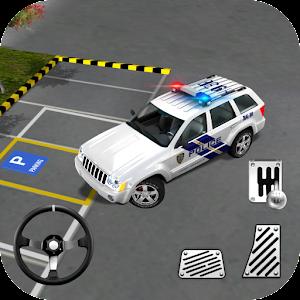 Police Super Car Challenge 🚓 For PC