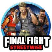 Guide for Final Fight Streetwise