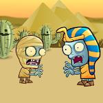 zombie hit Icon