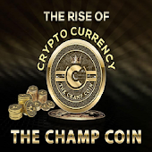 Free Download TCC - The Champcoin : Live Rate Update / Widget APK for Samsung