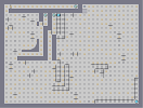 Thumbnail of the map 'RUN!'