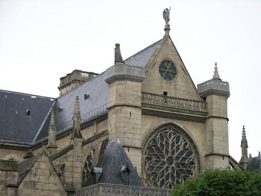 photo de Saint-Germain l'Auxerrois