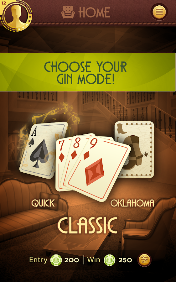 Grand Gin Rummy Screenshot 11