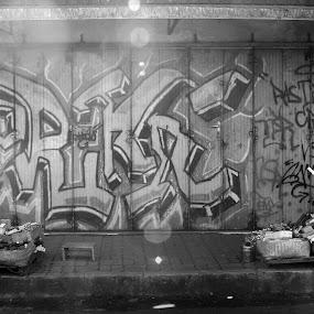 by Riza Sandjaya - People Street & Candids