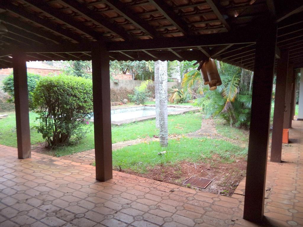 Casa 5 Dorm, Cidade Universitária, Campinas (CA1218) - Foto 10