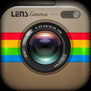 Cover art Camera Lens Studio Pro