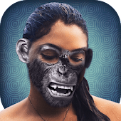 Animal Face Photo Morphing APK for Bluestacks
