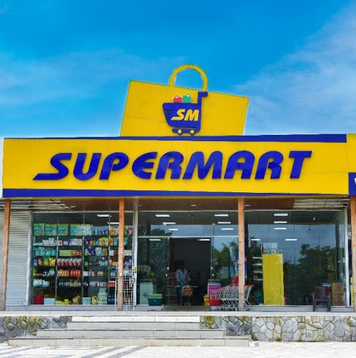 Supermart, Bhosari, Bhosari logo