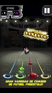 Free Football Game 2015 - screenshot