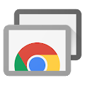 App Chrome Remote Desktop version 2015 APK