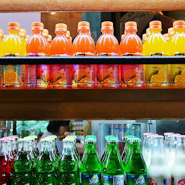 Soft Drinks by Koh Chip Whye - Food & Drink Alcohol & Drinks (  )