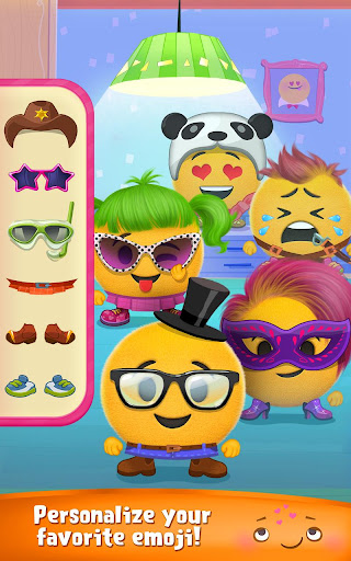 Emoji Life - My Smiley Friend For PC