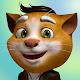 My Talking Jimmy Cat