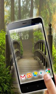 App Transparent Live Wallpaper APK for Windows Phone