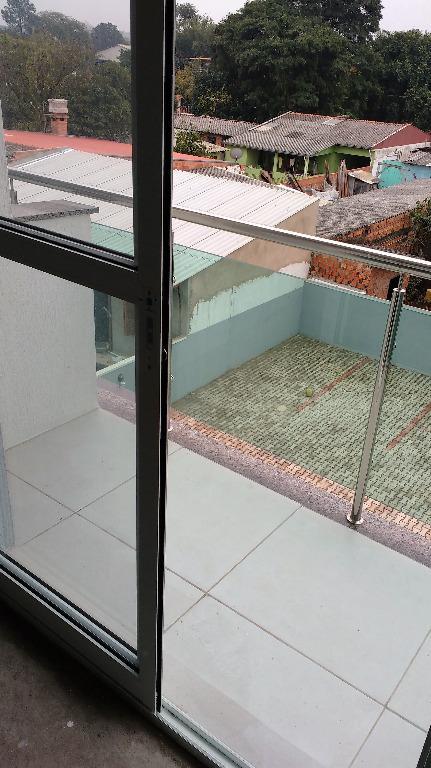 Apto 2 Dorm, São Geraldo, Gravataí (AP0559) - Foto 7