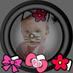 Hello kit camera photo Icon