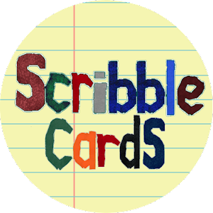 ScribbleCards For PC (Windows / Mac)