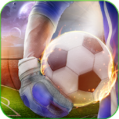 Download Ultimate Space Football 2017 APK for Laptop