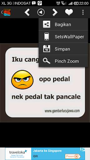 DP BBM Jawa Terbaru APK download | APKPure.co