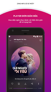 Zing MP3 APK for Kindle Fire