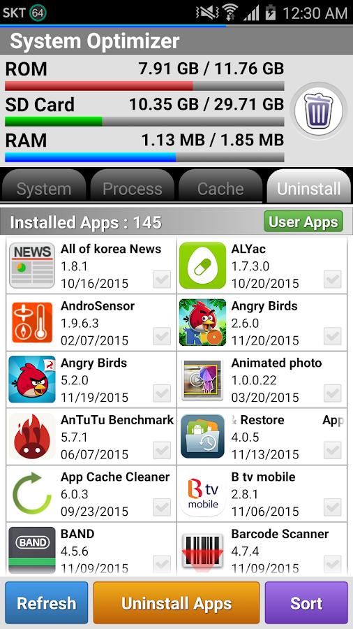 Smart Switch Anywhere PRO Screenshot 4