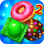 Download Candy Fever 2 APK for Laptop