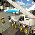 City Airport Crane Operator construction builders APK for Bluestacks