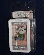 """Фигурка """"Scalers Mini Figures 2"""" Wave 1 - Jason"""