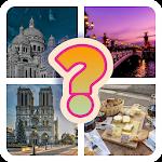Quiz culture régions de France Icon