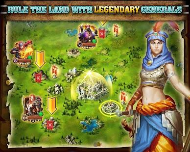 Game Dragons of Atlantis APK for Windows Phone