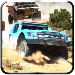 Download Off Road 4x4 Mountain Drive For PC Windows and Mac