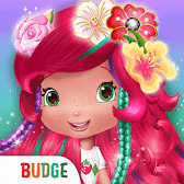 Strawberry Shortcake Hair APK Icon