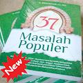 App 37 Masalah Populer Oleh Ustadz Abdul Somad apk for kindle fire