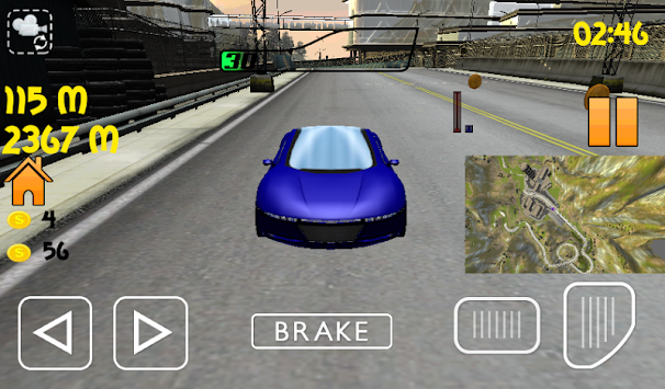 Turbo Racing - Play Free 3D Games Online at