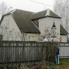 Продается дом 120м² научастке 6соток, Загорново
