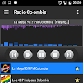RADIO COLOMBIA APK for Ubuntu