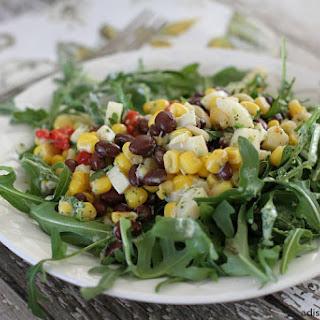 Southwestern Roasted Corn Salad Recipes