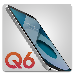 Theme LG Q6 for Computer Launcher APK Cracked Download