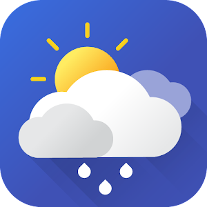 Today's Weather - Local Weather Forecast Channel For PC / Windows 7/8/10 / Mac – Free Download
