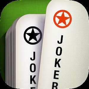 Cover art Джокер – карточная игра