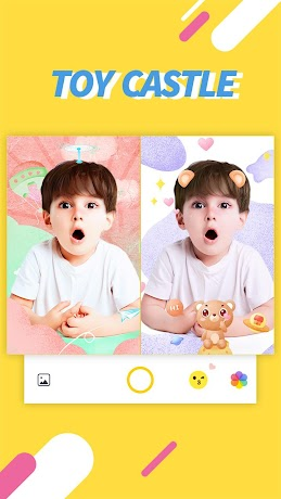 Camera360- Selfie Photo Editor 8.5.6 build 8541 MOD APK