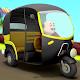Motu Patlu Auto Rickshaw