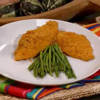 Steamed Flounder Recipes