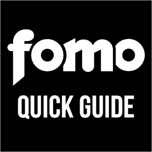 FOMO Guide Sydney for PC-Windows 7,8,10 and Mac