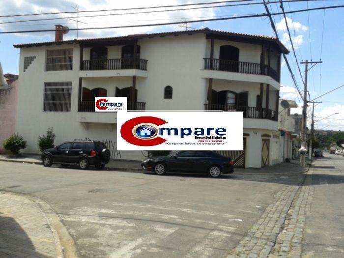 Casa 3 Dorm, Residencial Parque Cumbica, Guarulhos (CA0811) - Foto 8